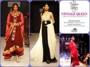 vintage queen bhopal
